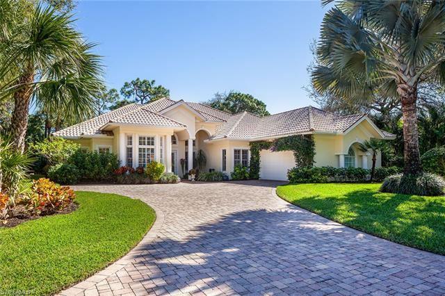 3803 Woodlake DR, Bonita Springs, FL 34134 - #: 220009462