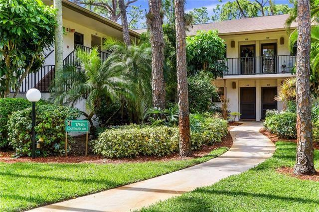 1765 Courtyard WAY #C-203, Naples, FL 34112 - #: 221014463