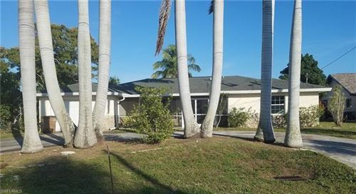 Photo of 3823 13th AVE, CAPE CORAL, FL 33904 (MLS # 220003464)