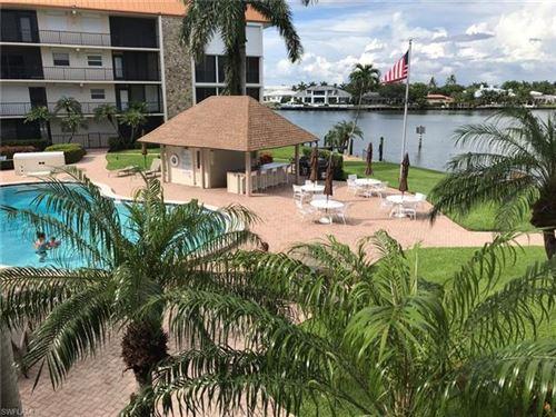 Photo of 2900 Gulf Shore BLVD N #214, NAPLES, FL 34103 (MLS # 220039464)