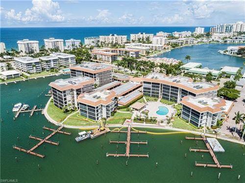Photo of 222 Harbour DR #400, NAPLES, FL 34103 (MLS # 220061466)