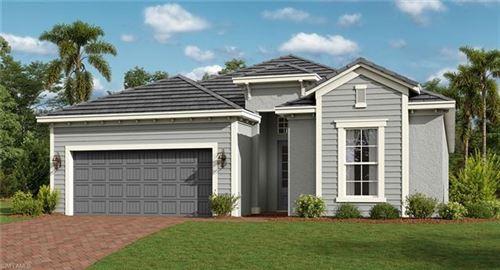 Photo of 5941 Berwick LN, AVE MARIA, FL 34142 (MLS # 221055466)