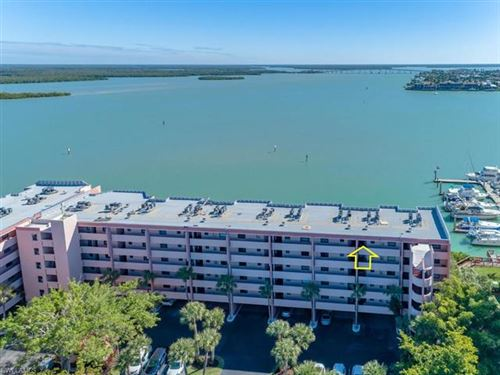 Photo of 1085 Bald Eagle DR #A603, MARCO ISLAND, FL 34145 (MLS # 220008468)