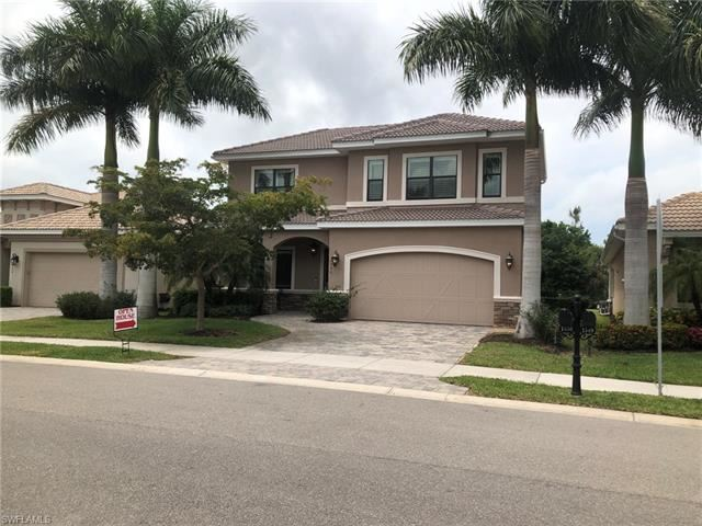 1550 Serrano CIR, Naples, FL 34105 - #: 221023469