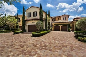 Photo of 16653 Toscana CIR 704, NAPLES, FL 34110 (MLS # 216058470)