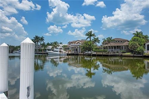Photo of NAPLES, FL 34102 (MLS # 220067471)