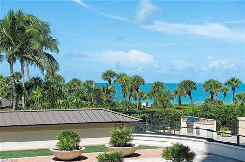 Photo of 8111 Bay Colony DR #101, NAPLES, FL 34108 (MLS # 220063472)
