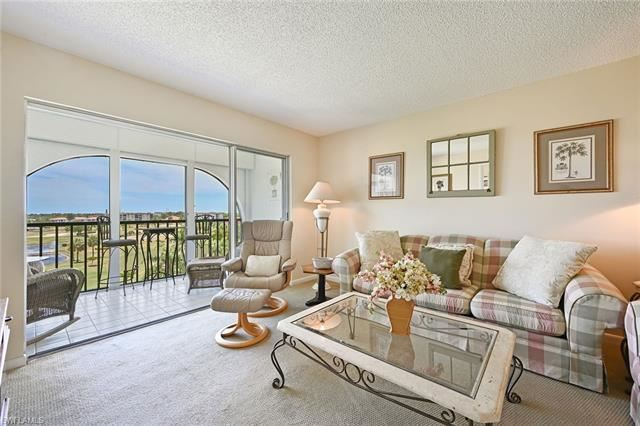 21 High Point CIR E #604, Naples, FL 34103 - #: 221032472