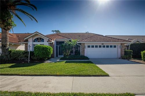 Photo of 264 Countryside DR, NAPLES, FL 34104 (MLS # 220075474)