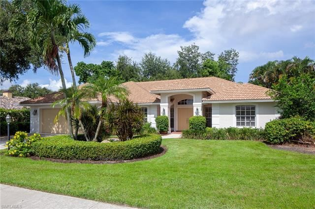 1913 Mission DR, Naples, FL 34109 - #: 219057475