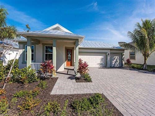 Photo of 14741 Leeward DR, NAPLES, FL 34114 (MLS # 219067476)