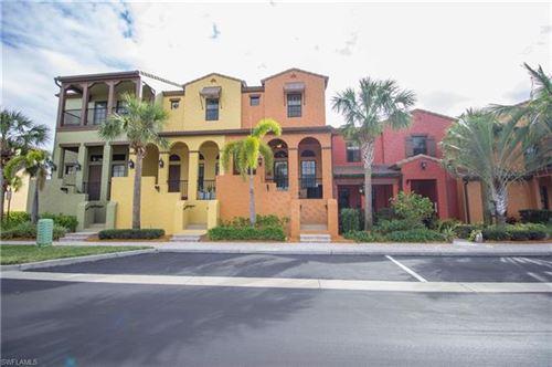 Photo of 8985 Cambria CIR #21-5, NAPLES, FL 34113 (MLS # 220065476)