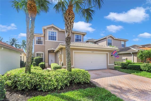 1627 Triangle Palm TER, Naples, FL 34119 - #: 220069476