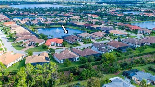 Photo of 23171 Sanabria LOOP, BONITA SPRINGS, FL 34135 (MLS # 220075477)