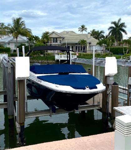 Photo of 2100 Gulf Shore BLVD N #216, NAPLES, FL 34102 (MLS # 221039477)