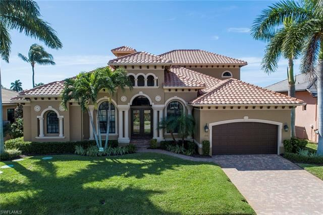 230 Copperfield CT, Marco Island, FL 34145 - #: 220013477