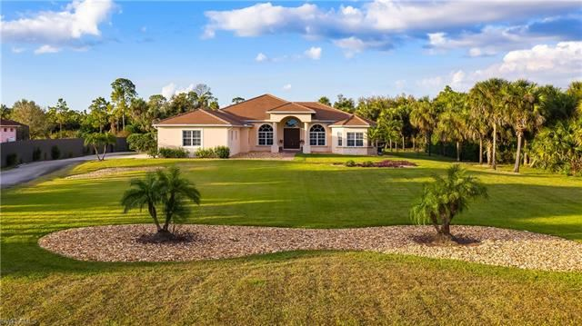 181 10th AVE NW, Naples, FL 34120 - #: 220061477