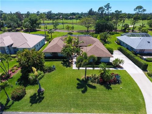 Photo of 1988 Imperial Golf Course BLVD, NAPLES, FL 34110 (MLS # 220023478)