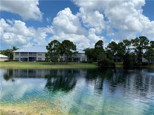 Photo of 1064 Manor Lake DR #B-205, NAPLES, FL 34110 (MLS # 220044478)
