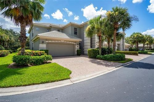 Photo of 9038 Whimbrel Watch LN #101, NAPLES, FL 34109 (MLS # 220050479)