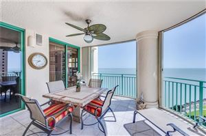 Photo of 980 Cape Marco DR 1106, MARCO ISLAND, FL 34145 (MLS # 219025480)