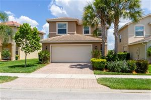Photo of 11031 Yellow Poplar DR, FORT MYERS, FL 33913 (MLS # 219037483)