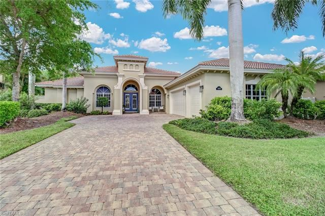 14640 Beaufort CIR, Naples, FL 34119 - #: 220062483