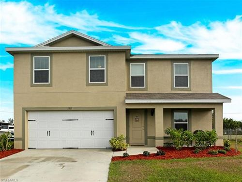 Photo of 1317 11th AVE, CAPE CORAL, FL 33991 (MLS # 220004484)