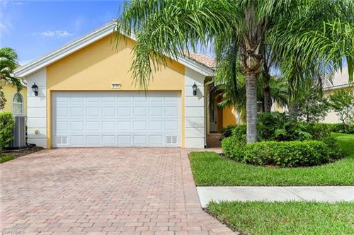Photo of 8571 Alessandria CT, NAPLES, FL 34114 (MLS # 220072484)