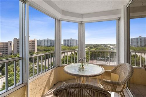 Photo of 11118 Gulf Shore DR #A-601, NAPLES, FL 34108 (MLS # 221066484)
