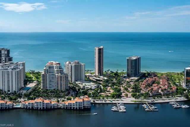 4601 Gulf Shore BLVD N #23, Naples, FL 34103 - #: 219067484