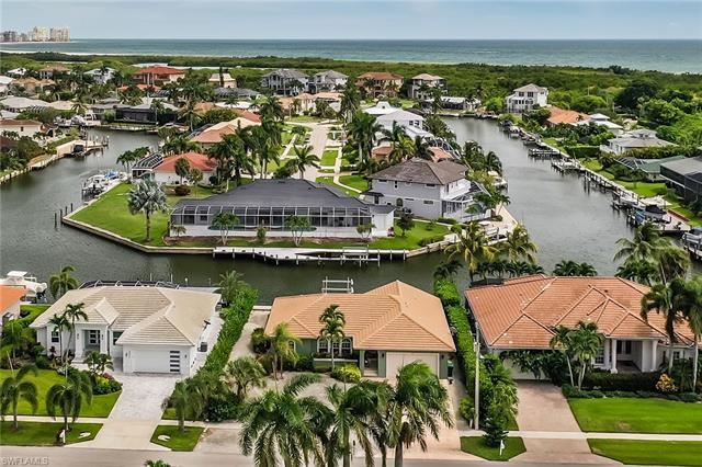 315 Colonial AVE, Marco Island, FL 34145 - #: 221048484
