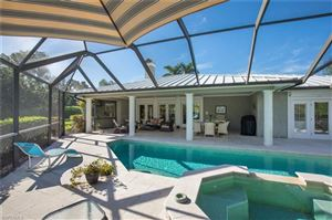Tiny photo for 420 Palm CIR E, NAPLES, FL 34102 (MLS # 218074485)