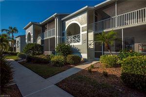 Photo of 26811 Clarkston DR #102, BONITA SPRINGS, FL 34135 (MLS # 219038485)
