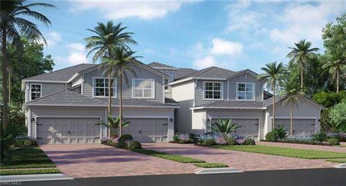 Photo of 6011 Ellerson WAY #822, AVE MARIA, FL 34142 (MLS # 221055485)