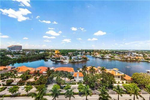 Photo of 4751 Gulf Shore BLVD N #1203, NAPLES, FL 34103 (MLS # 220040486)