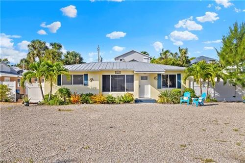 Photo of 4830 Coquina RD, FORT MYERS BEACH, FL 33931 (MLS # 220059486)