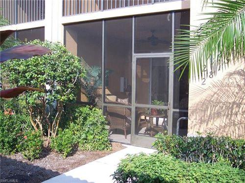 Photo of 10312 Heritage Bay BLVD #2815, NAPLES, FL 34120 (MLS # 221013487)