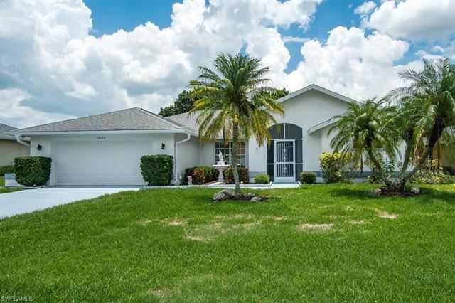 9855 Country Oaks DR, Fort Myers, FL 33967 - #: 220038488