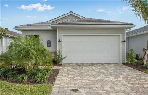 Photo of 28289 Seasons Tide AVE, BONITA SPRINGS, FL 34135 (MLS # 220006489)