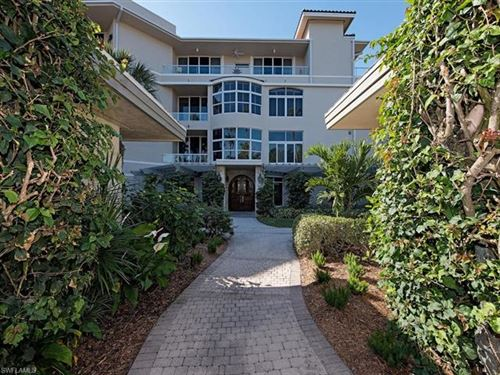 Photo of 2630 Grey Oaks DR N #B-19, NAPLES, FL 34105 (MLS # 220081489)