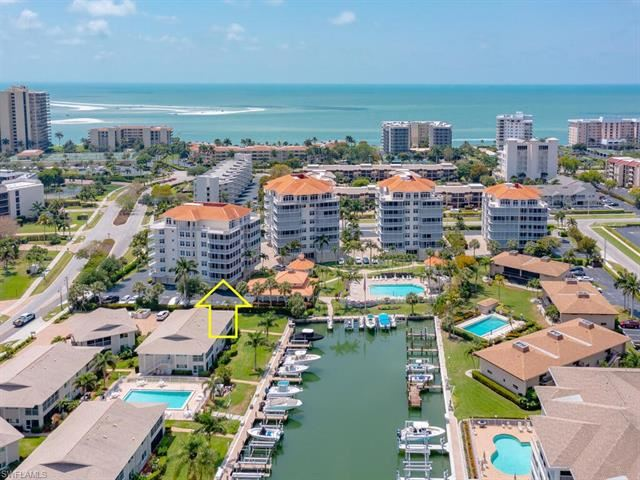 1141 Swallow AVE #4-202, Marco Island, FL 34145 - #: 221029490