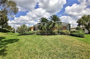 Tiny photo for 8019 Preakness CT, NAPLES, FL 34113 (MLS # 219020493)