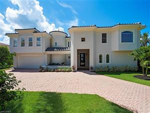 Photo for 680 Regatta RD, NAPLES, FL 34103 (MLS # 219052493)