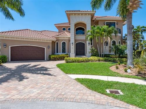 Photo of 384 Rookery CT, MARCO ISLAND, FL 34145 (MLS # 220029495)