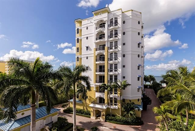 1801 Gulf Shore BLVD N #303, Naples, FL 34102 - #: 220017495