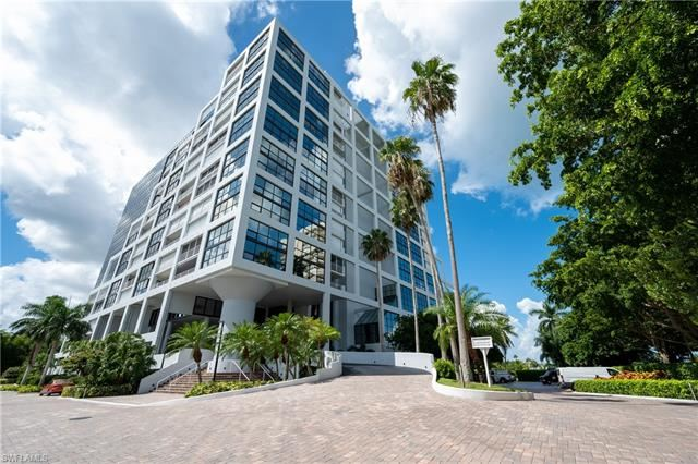 4751 Gulf Shore BLVD N #1408, Naples, FL 34103 - #: 220051495