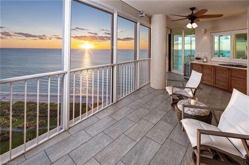 Photo of 3991 Gulf Shore BLVD N #1603, NAPLES, FL 34103 (MLS # 220076496)