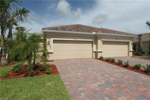 Photo of 14508 Grapevine DR, NAPLES, FL 34114 (MLS # 221026497)