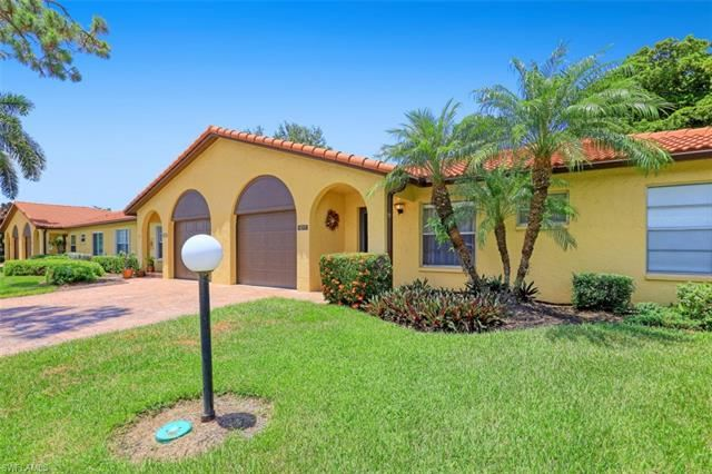 Photo of 1017 Forest Lakes DR #14-D, NAPLES, FL 34105 (MLS # 221056497)